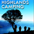 highlands camping